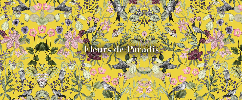 Fleurs de Paradis